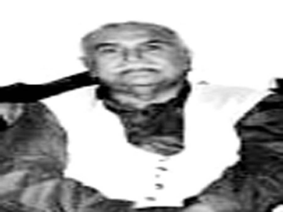 شیخ اصغر حمید ایڈووکیٹ کی یاد میں