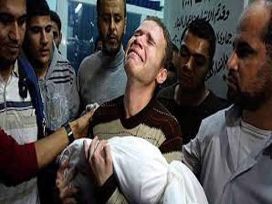 غزہ کے اصل مجرم کون ہیں؟