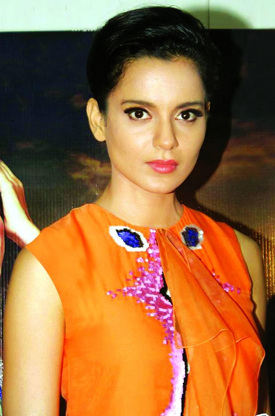 کنگناروت فلم کٹی بٹی میں عمران خان کی ہیروئن بنیں گی