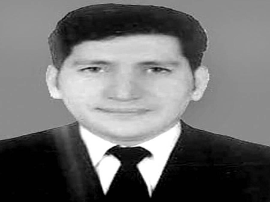 احتجاج عمران خان کا آئینی حق ہے اسے کوئی نہیں چھین سکتا ہے، غلام مجتبیٰ ایڈووکیٹ
