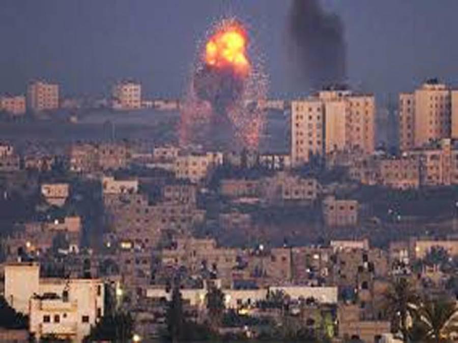 فلسطینیوں کی حالت زار :کیا ملت اسلامیہ کا وجود باقی ہے؟