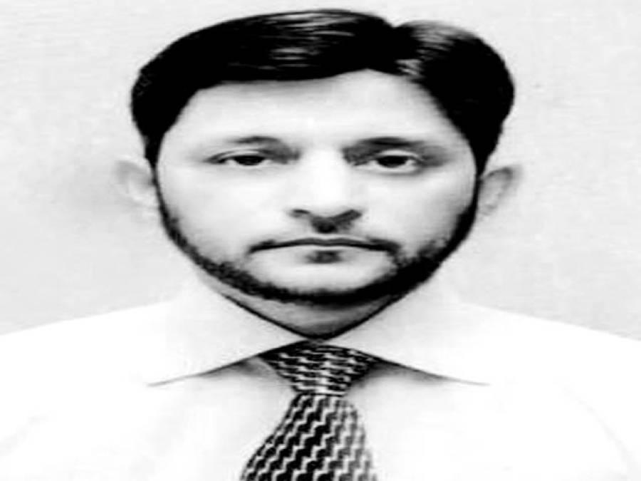 ڈاکٹر سید سلمان حسن ورچوئل یونیورسٹی میں اسسٹنٹ پروفیسر تعینات