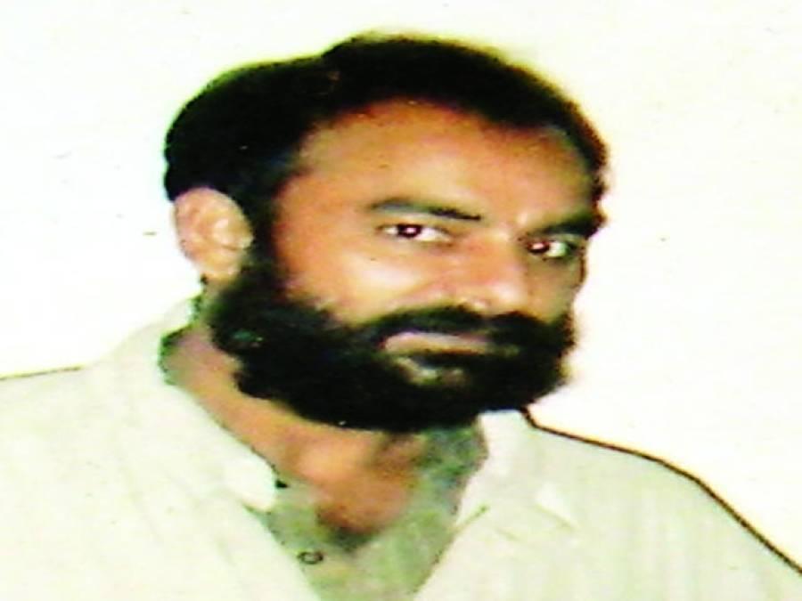 50 سالہ خانہ بدوش نے پہلی بیوی کو کلہاڑی کے وار کرکے قتل کر دیا
