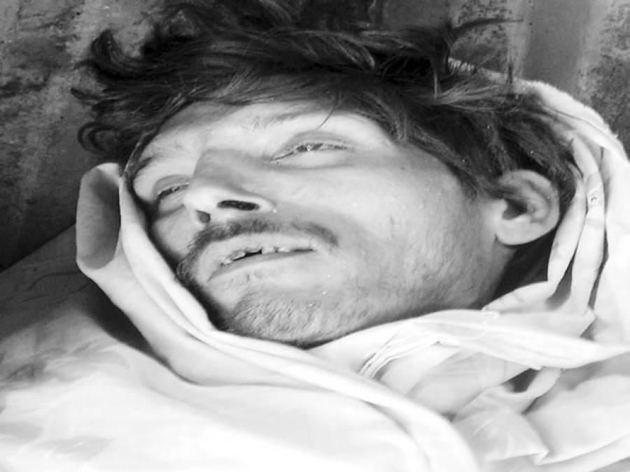 جین مندر،26سالہ نوجوان نشہ کی زیادتی سے جاں بحق ہو گیا