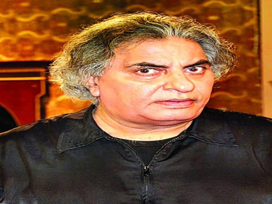 پی ٹی وی لاہور مرکز عید کے حوالے سے معروف شخصیات کے تاثرات ریکارڈ