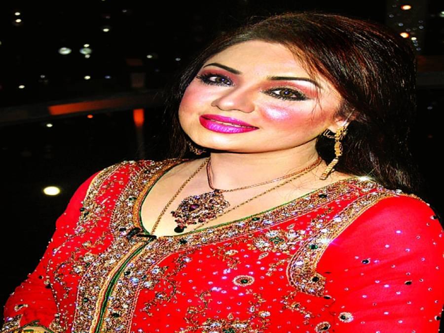 معذور بچوں کے لئے سپیشل شو گلوکارہ شاہدہ منی کی شرکت