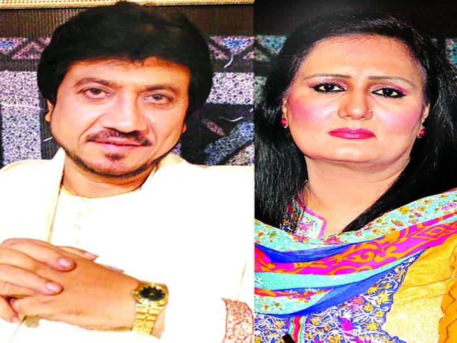 """""""فردوس گوش""""عید سپیشل کی ریکارڈنگ استاد حاد علی خان اور دیگر کی شرکت"""
