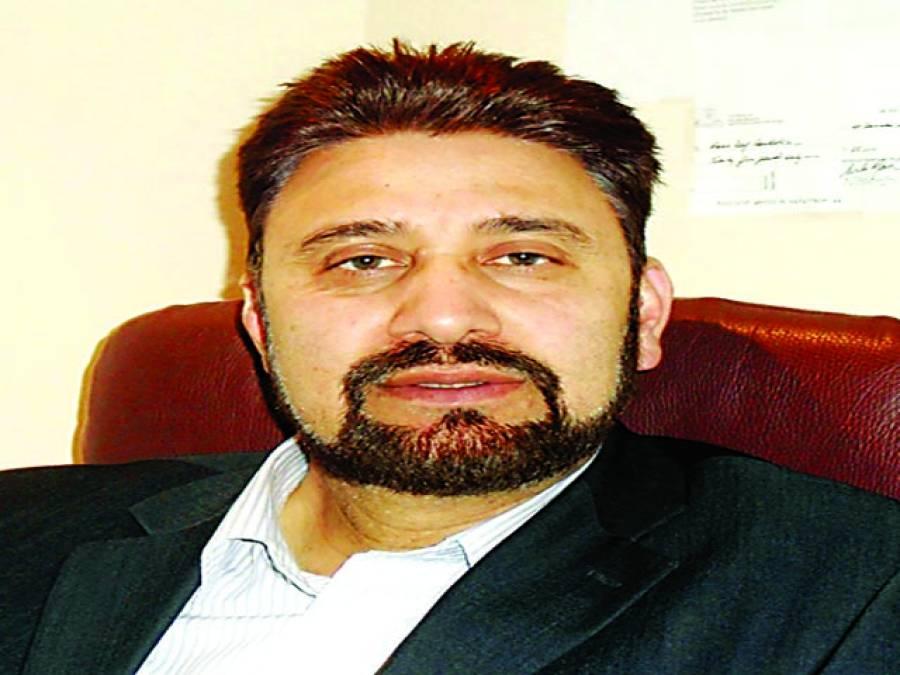 پاکستانی نوجوانوں کے اندر خداداد صلاحیتیں موجود ہیں :محمد افضل
