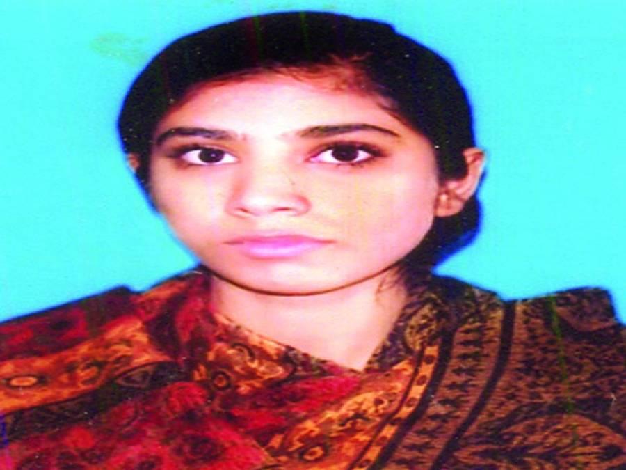فیصل ٹاؤ ن،اوبا ش نو جوان نے میٹرک کی 17سالہ طالبہ کو اغوا کر لیا