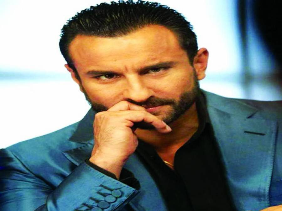 """سیف علی خان اور الینا ڈی کروز کی فلم """"ہیپی اینڈنگ """"ریلیز کردی گئی"""