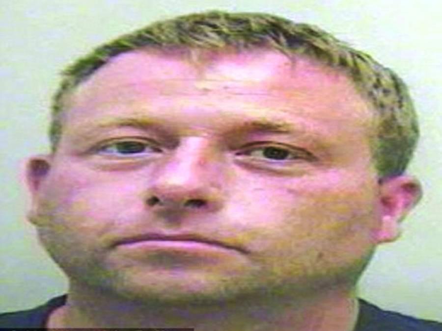 کار چور نے جہاز کا راستہ روک لیا،تین سال قید کی سزا