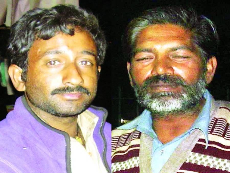 راوی روڈ ،معمولی تنازع پر دو ریڑھی بانوں میں لڑائی ، ایک شخص زخمی