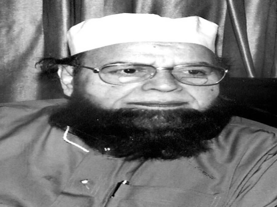 علامہ شاہ احمد نورانی کی سیاسی خصوصیات