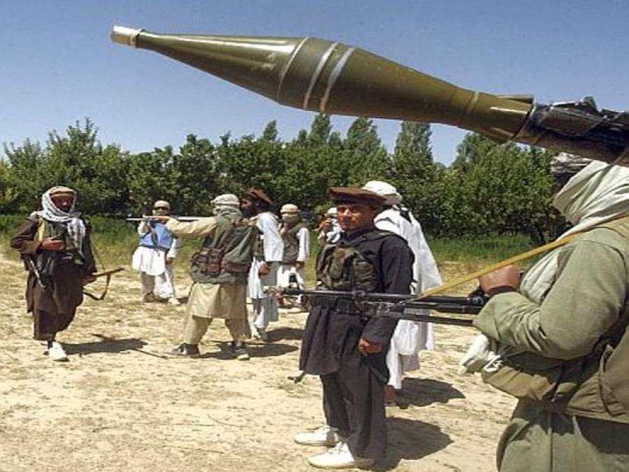 دہشت گردی کا خاتمہ : فکری جہاد