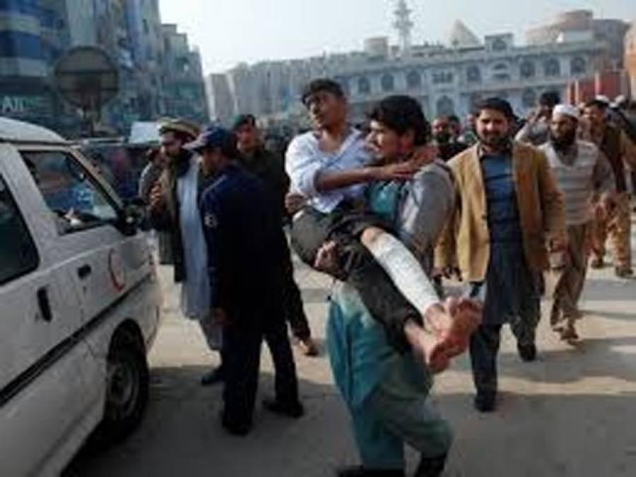 سانحۂ پشاور کے متاثرین کی نفسیاتی بحالی (2)