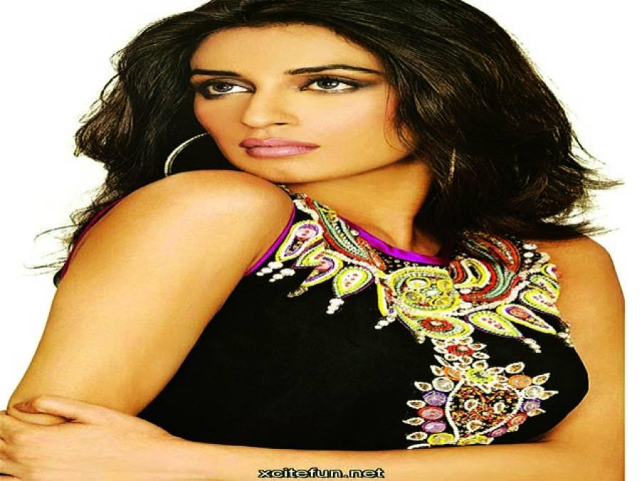 """اداکارہ ایمان علی کی نئی فلم """"ماہ میر"""" سال رواں میں سینماﺅں کی زینت بنے گی"""