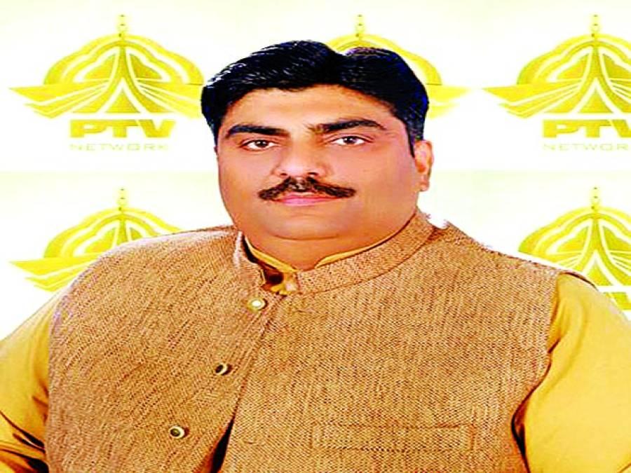 ایم ڈی پی ٹی وی ملازمین کے مسائل ترجیحی بنیادوں پر حل کررہے ہیں، جہانگیر خان