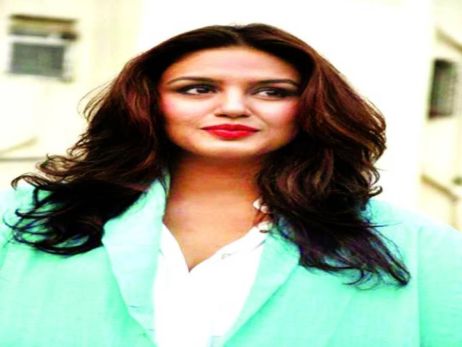 بالی وڈ اداکارہ ہما قریشی اردو شاعری کی شوقین نکلیں