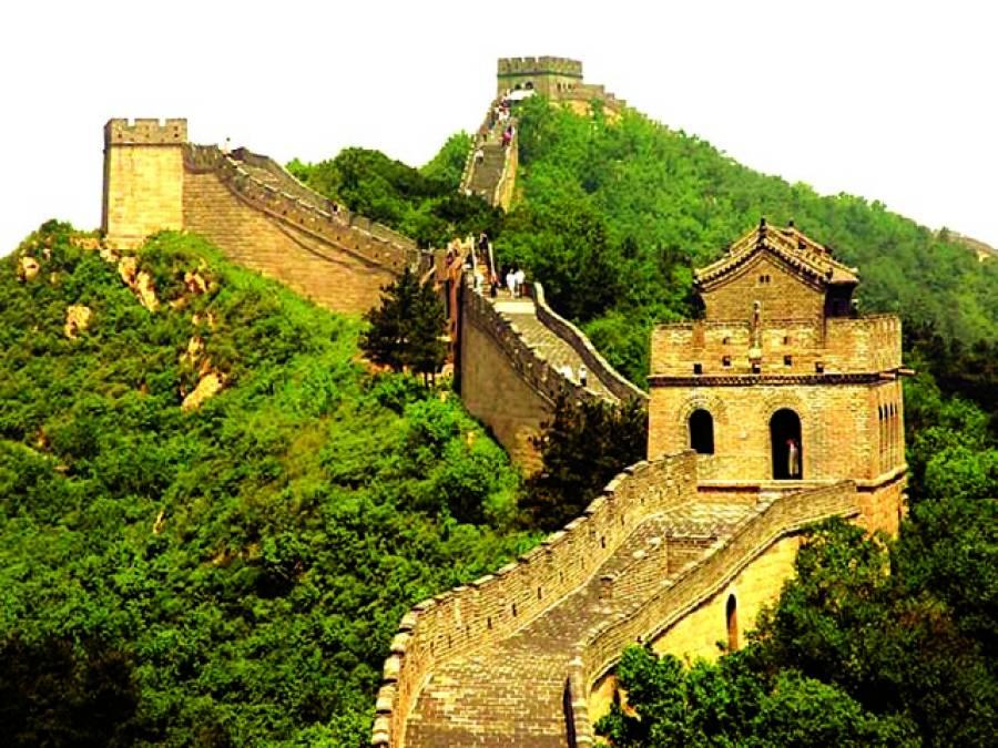 کیاآپ کو معلوم ہے کہ دیوار چین کیوں بنائی گئی ؟انتہائی دلچسپ معلومات