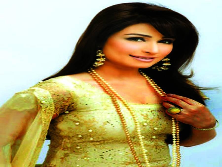 ریما خان نئی اردو فلم کیلئے باقاعدہ کام کا آغاز کر ینگی