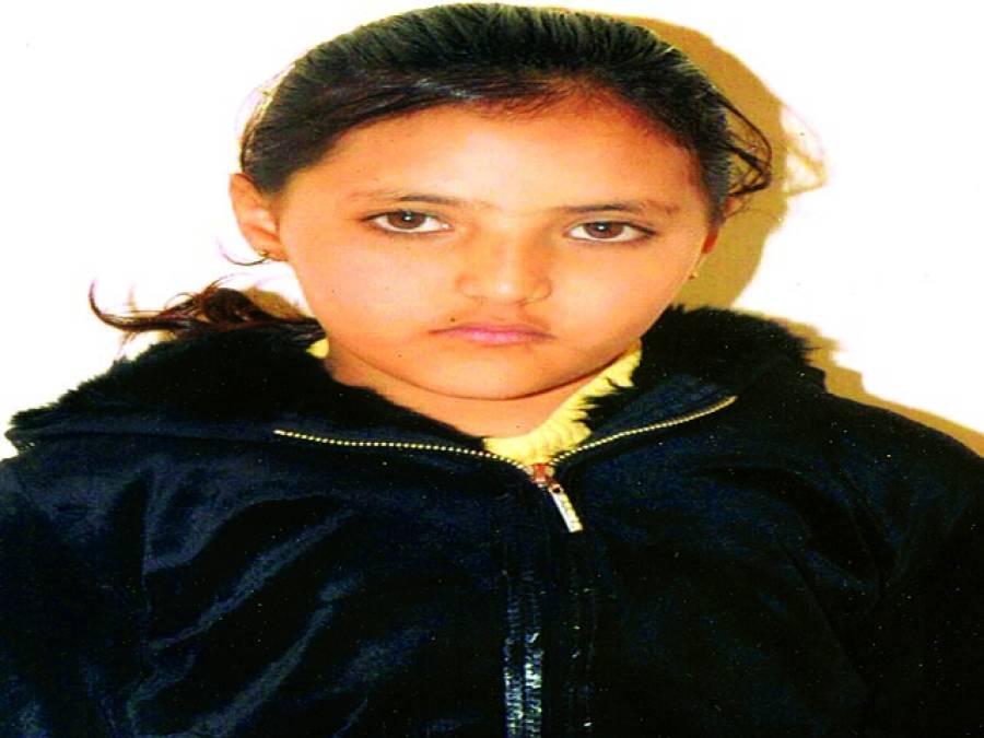 8 سالہ بچی کو اغواکرنے والے گروہ کی سرغنہ سمیت 3 ملزم گرفتار