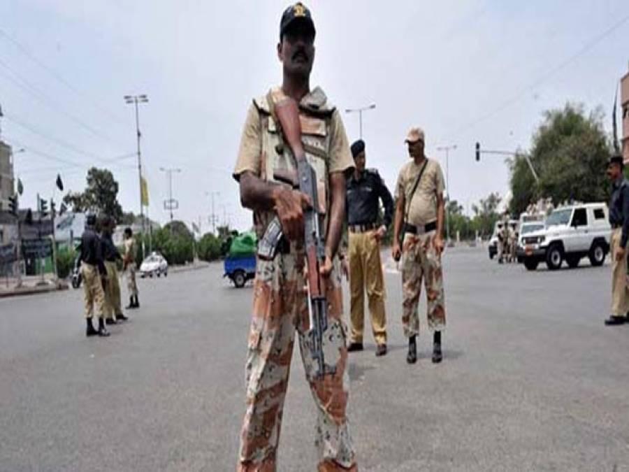 کراچی آپریشن کے محرکات اور مستقبل کے فیصلے