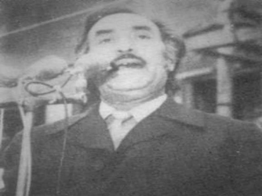 مُشیر کاظمی کی کچھ یادیں، کچھ باتیں
