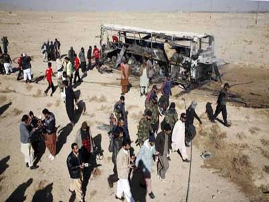 بلوچستان میں امن: آہنی ہاتھوں کی ضرورت