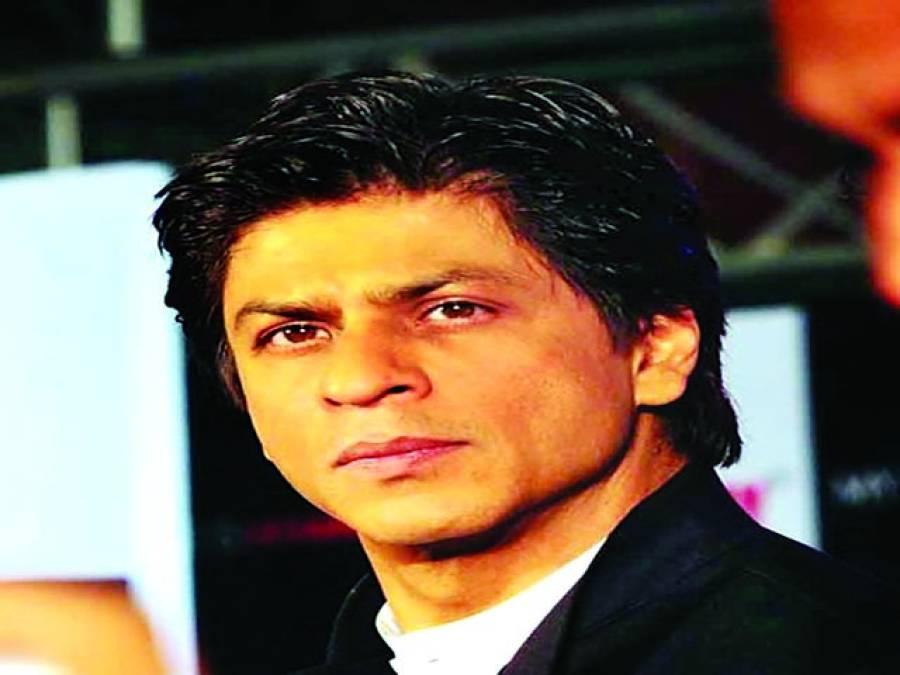 شاہ رخ نے اجے دیوگن کی طرف دوستی کا ہاتھ بڑھا دیا