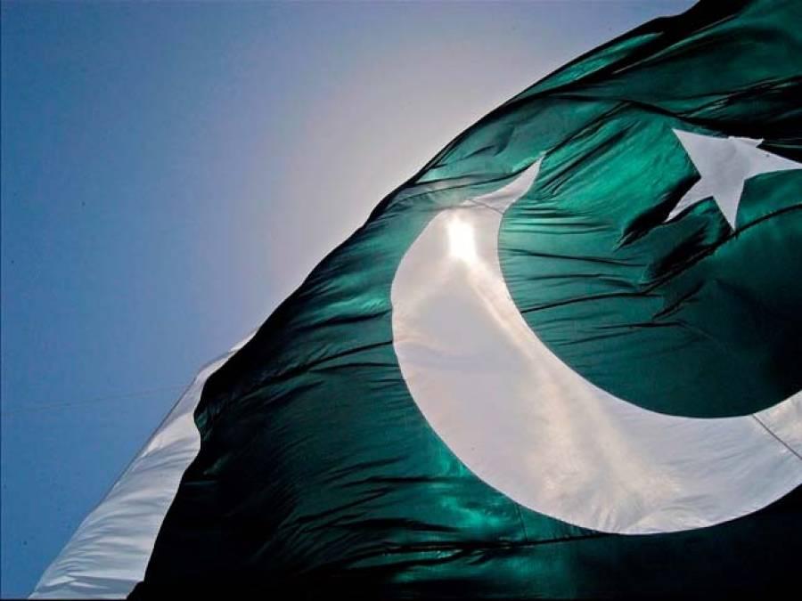 پاکستان اور اس کے مسائل