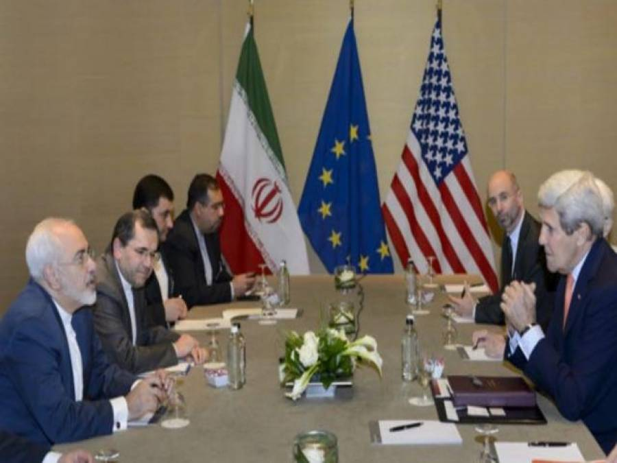 ایران اور عالمی طاقتوں کے درمیان جوہری معاہدہ!