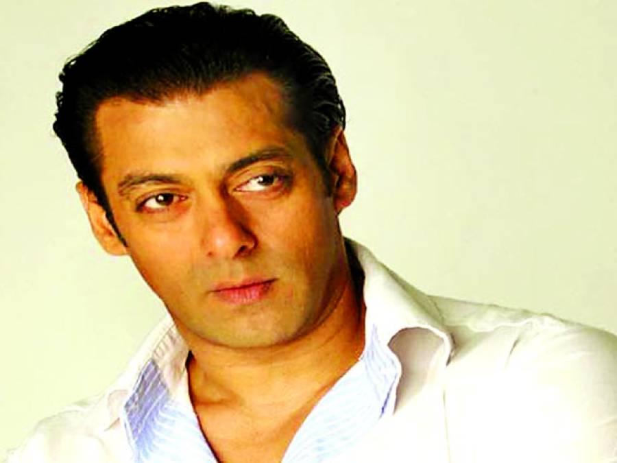 سلمان خان نئی فلم ''بجرنگی بھائی جان '' کے پروموشن میں مصروف