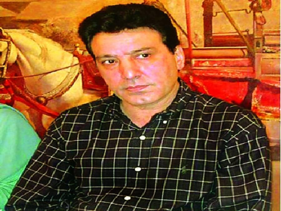 جاوید شیخ عیدالفطر پر اپنی تین نئی میگا فلمیں ریلیز ہونے پر خوش