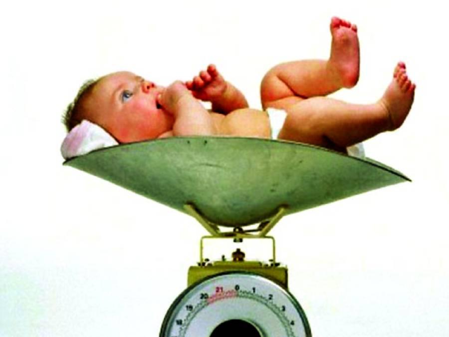 جون، جولائی اور اگست کے مہینوں میں پیدا ہونے والے بچے تندرست رہتے ہیں،تحقیق