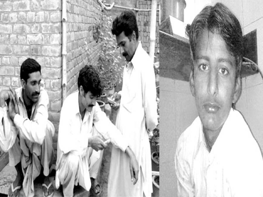 غازی آباد ، 14سالہ بچہ پرُ اسرار طور پر لاپتہ، رپورٹ درج