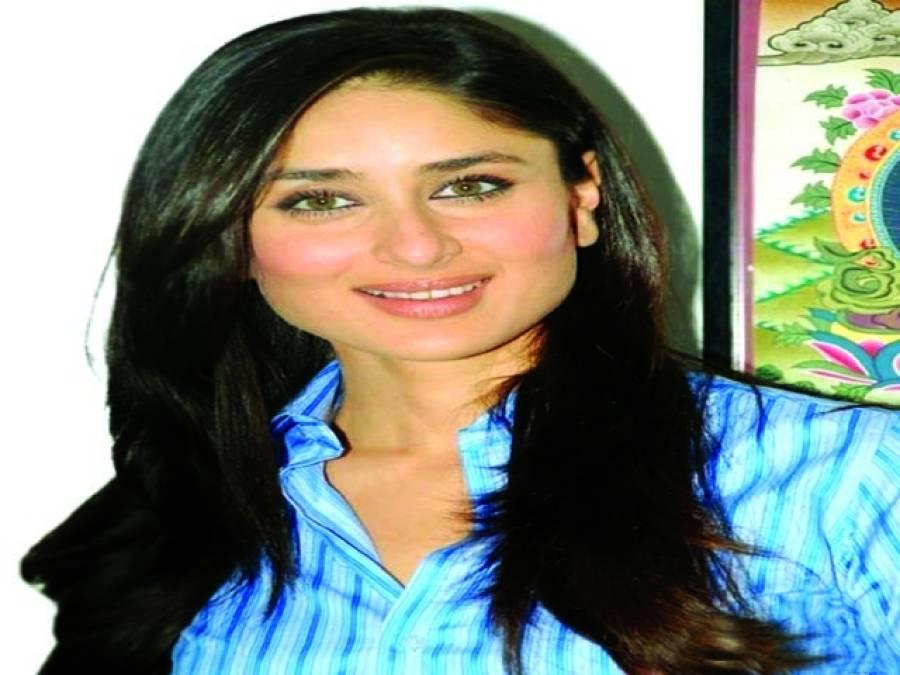 ناکام اداکارہ نہیں، آج بھی شائقین کی پسند ہوں، کرینہ کپور
