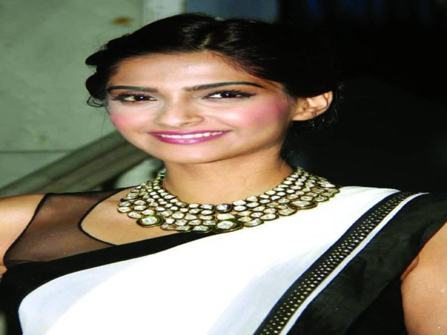 فلم 'پریم رتن دھن پایو' میرے کیرئیر کی سب سے بڑی فلم ہے، سونم کپور