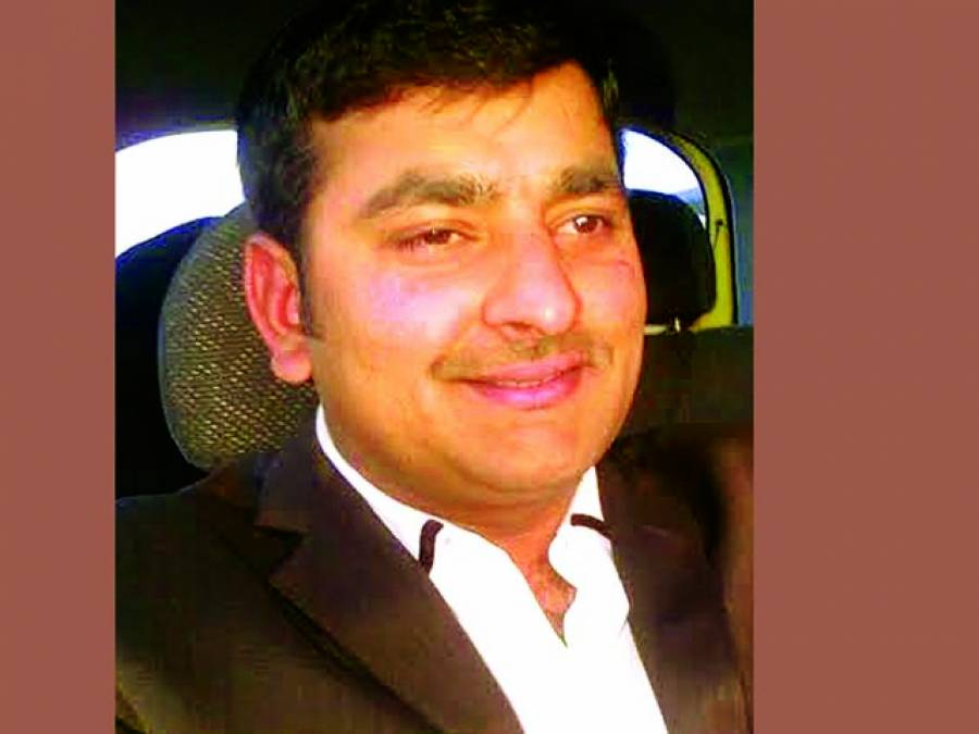 بلدیاتی انتخابات کے نتائج نے ثابت کر دیاتحریک انصاف غیر مقبول جماعت ہے،خالد سلہریا