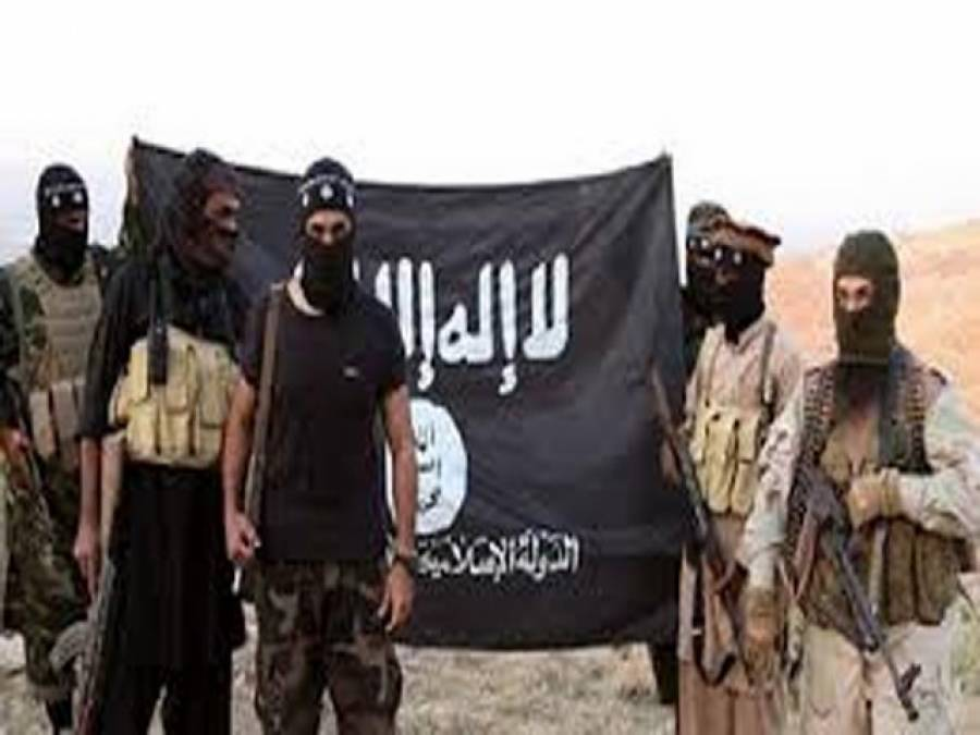 داعش: امریکہ نے بنائی یا پروان چڑھائی؟