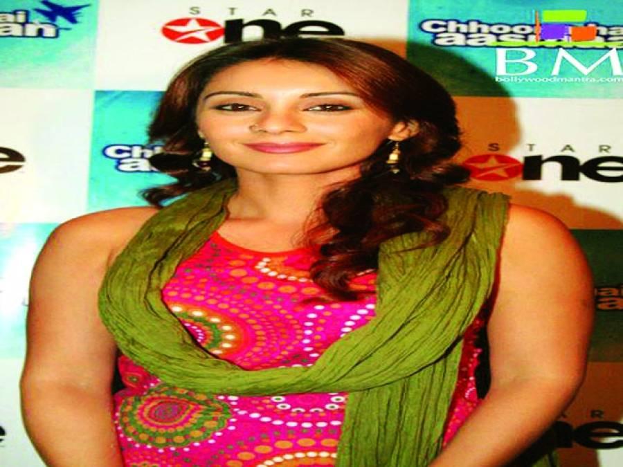 آنیوالی فلموں میں کرداربہت مضبوط ہیں، اداکارہ منیشاء لامبا