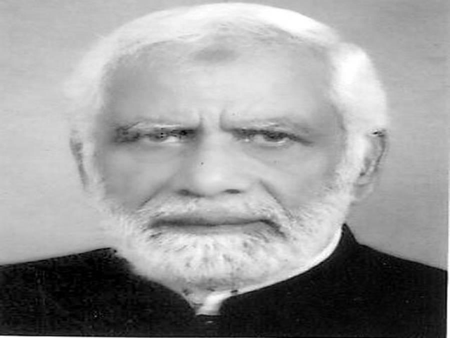 بزرگ ادیب، پبلشر ملک مقبول احمد کی آج 86 ویں سالگرہ