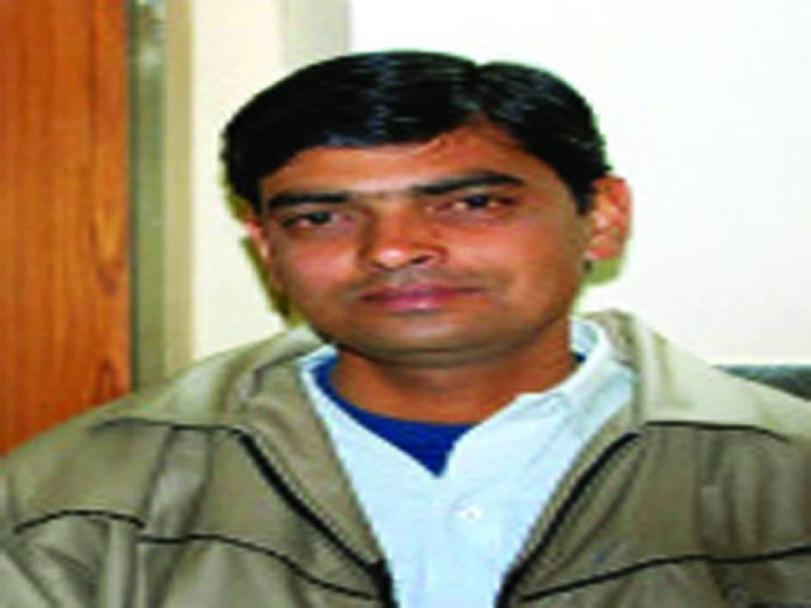 باغبانپورہ، کار اور موٹر سائیکل کے مابین تصادم ،ایک شخص شدید زخمی
