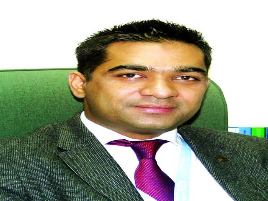 پاکستان کا ہر ساتواں شہری گردوں کی بیماری میں مبتلا ہے،ڈاکٹر جنید