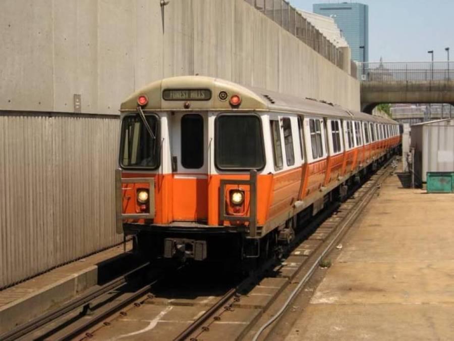 اورنج لائن میٹرو ٹرین منصوبہ :معاوضہ ادائیگی پیکیج