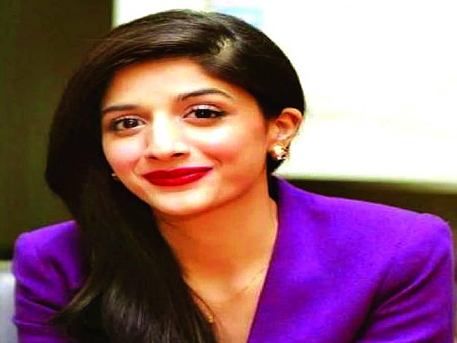 متعدد بھارتی فلمسازوں کی جانب سے نئی فلموں کی پیشکش ہو رہی ہے ' ماورا حسین