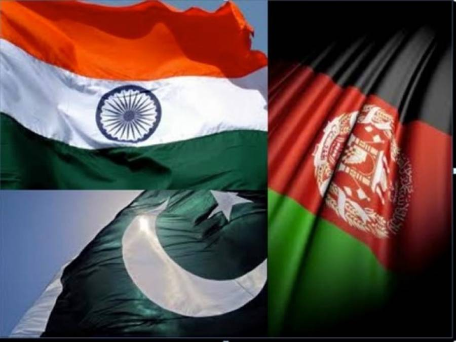 افغانستان میں بھارتی فوج کی تعیناتی کیوں؟