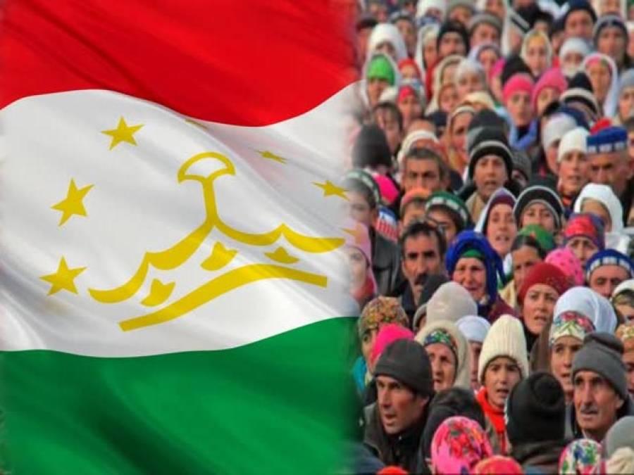تاجکستان کے مسلمانوں کی حالت زار