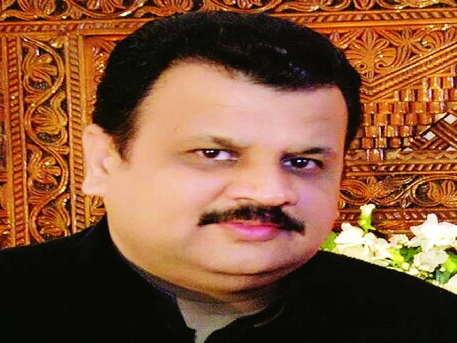 تاجروں کے حقو ق کیلئے ہمیشہ آواز بلندکی ہے،عمران بشیر