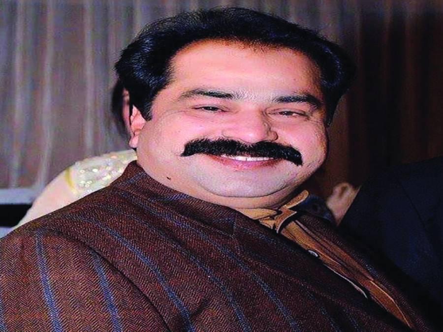 عوامی حکومت اپنی آئینی مدت پوری کرے گی،سید حشمت شاہ