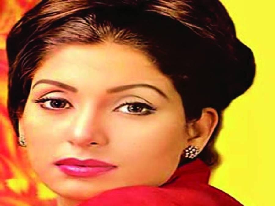 پنجابی فلموں کو زوال آچکا ،سنہری دور کبھی واپس نہیں آسکتا ' نرما
